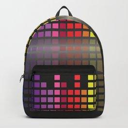 EQUALIZER Pop Art Backpack