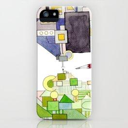 analog iPhone Case