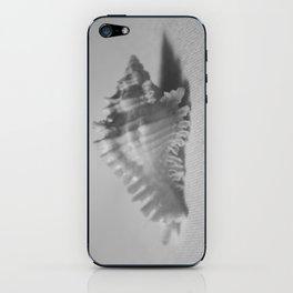Shell iPhone Skin