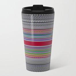 Sorted Travel Mug