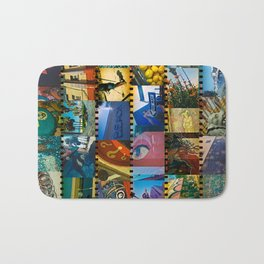 Got Venice? Bath Mat