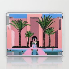 Abu Dhabi dip Laptop & iPad Skin