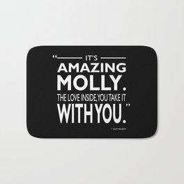 Its Amazing Molly Bath Mat