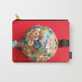 Water Pot Carry-All Pouch