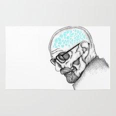 Heisenberg II Rug