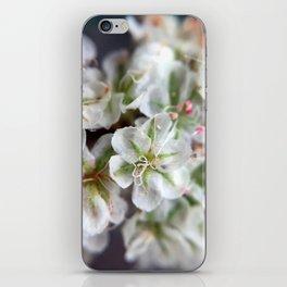 Flower Cluster iPhone Skin
