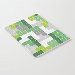 Quad 3 Notebook