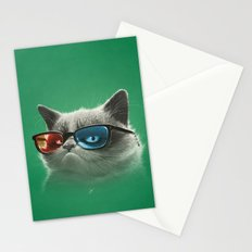 3D Stationery Cards