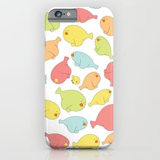 Follow me lads! iPhone 6s Slim Case