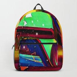 No Remorse Backpack