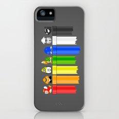 Drainbow iPhone (5, 5s) Slim Case