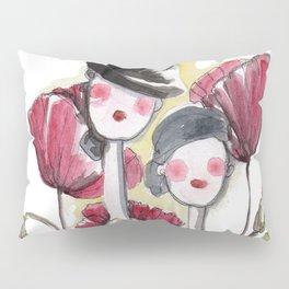 Printemps Pillow Sham