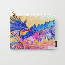 dragon benefico Carry-All Pouch