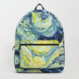 Whale. Ocean Life Backpack