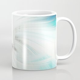 Meditation Swirl Tree of Life  Coffee Mug