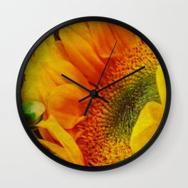 I'm Coming Out Wall Clock