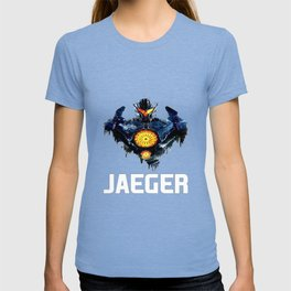 PacificRim Jaeger T-shirt