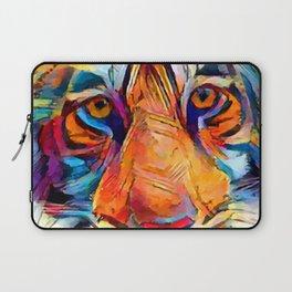 Tiger 2 Laptop Sleeve