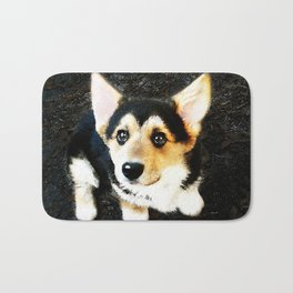 Please? Bath Mat