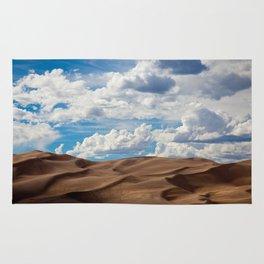 Great Sand Dunes 1 Rug