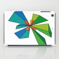 3d iPad Cases featuring 3D by MeMRB