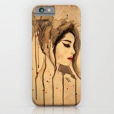 If You Were Mine...  iPhone 6s Slim Case