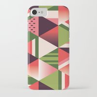 watermelon iPhone & iPod Cases featuring watermelon by Gray