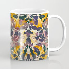 Boujee Boho Fall Collection Dramatic Fleur Coffee Mug