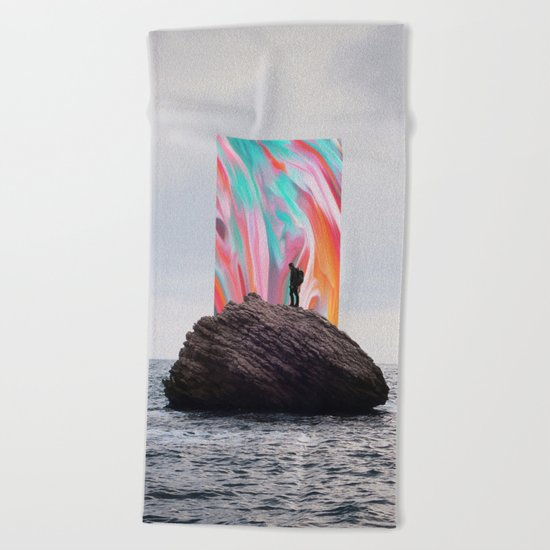 A/26 Beach Towel