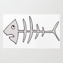 fishbones Rug