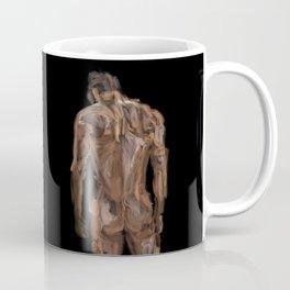 Sexy Back Surfer 1 Coffee Mug