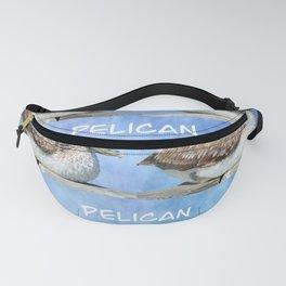 Pelicans Fanny Pack