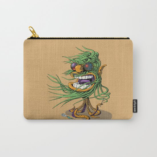 Hey Mr. Spaceman! Carry-All Pouch