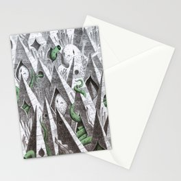 City Slickers Stationery Cards