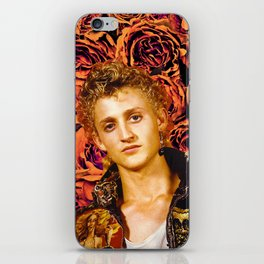 Marko The Lost Boys iPhone Skin