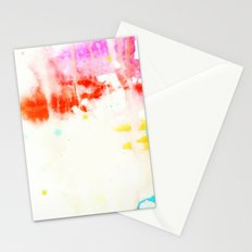 juicy fruit Stationery Cards