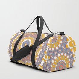 Air Mandala Duffle Bag