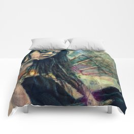 860-DB Comforters