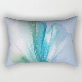 Nature's Style Rectangular Pillow