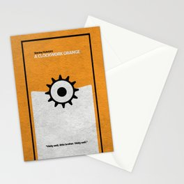 A Clockwork Orange Stationery Cards