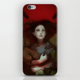 Dragon Age: Blood Lotus iPhone Skin