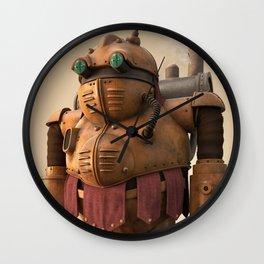 Prometheus   Chrono Trigger Wall Clock