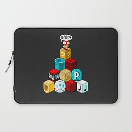 Q*BISM Laptop Sleeve