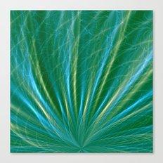 Sea-grass Canvas Print