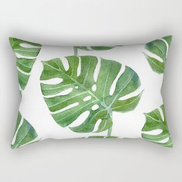 BeLEAF In Yourself Rectangular Pillow