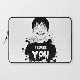 Curse Laptop Sleeve