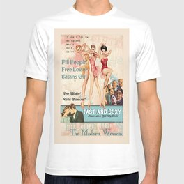 The Modern Woman T-shirt