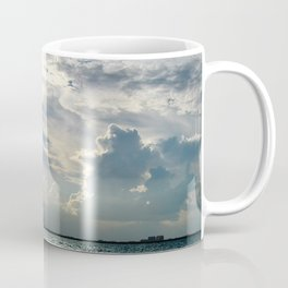 Coconut Grove Sailing Day Coffee Mug