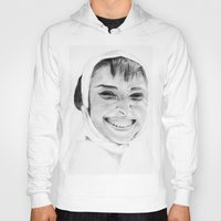audrey Hoodies featuring Audrey by Belay