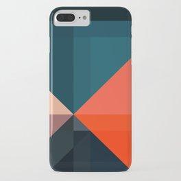 Geometric 1713 iPhone Case
